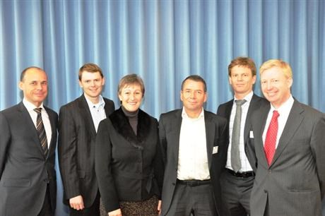 Statkraft and Innotech Solar